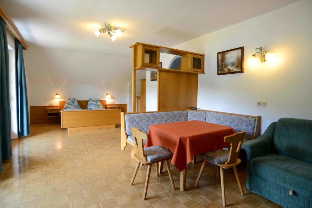 Seehaus Sommerheim - Ferienwohnung 8
